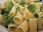 Broccoli & Pasta